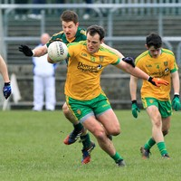 Mayo face tricky trip to Clare in Round 3A, Meath to host Donegal