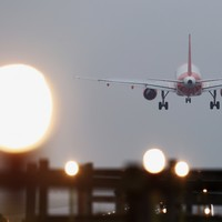 Drone causes flight disruption at Gatwick Airport