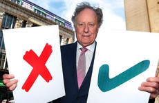 Poll: Would you watch TV3 Tonight show without Vincent Browne?