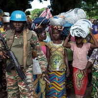 Ireland gives €5.5 million in aid to crises in Chad and Central African Republic