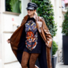 Celine Dion is low-key becoming the internet's new fashion icon