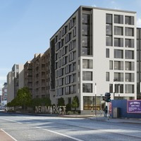 This is what the major regeneration of Dublin's Liberties will look like