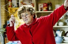 Beckham appearance not enough to catch Mrs. Brown's Boys