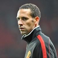 Ferdinand denies rift with Terry, attacks 'poor journalism'