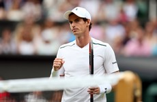 Murray eases through, Kyrgios quits and Venus gets up and running