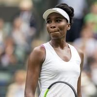 Devastated Venus Williams sobs over fatal car crash