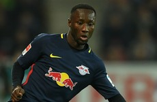 Didi Hamann urges Liverpool to splash the cash for Leipzig midfielder Naby Keita