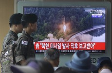 North Korea says it successfully tested its first intercontinental ballistic missile