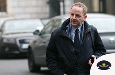 Witnesses to appear before Tribunal today over false Maurice McCabe sex abuse files