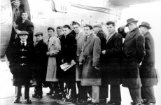 Slideshow: Remembering the Munich Air Disaster
