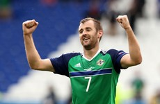 Ex-Derry and Celtic winger becomes first Irish footballer to play in South Korea