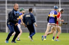 'My tenure is up now, I don't want to outstay my welcome to be honest' - Tipp boss Cahill