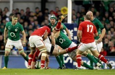 Here's what the Welsh media thought of Ireland's performance yesterday