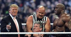 'Heel' or 'face'? What does the pro-wrestling world make of Trump's insult act?