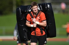 A gamble or a gain? All Blacks could hand Test start to 20-year-old Barrett