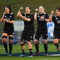 Black Ferns and Ireland's pool rivals Australia have named their WRWC squads