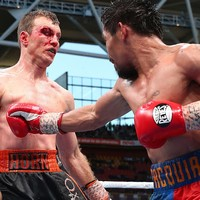 Manny Pacquiao wants WBO review of Horn defeat