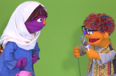 Afghan Sesame Street gets 'proud brother' muppet who reveres his educated sister