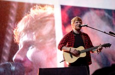 Here's why it's not ok to slag Ed Sheeran for quitting social media