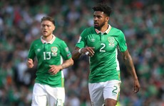 Cyrus Christie nears move from Derby to another Championship club