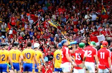 Semple Sellout - Cork and Clare set to play in front of full house for Sunday's Munster hurling final