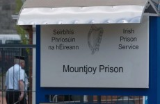 Three officers and inmate hospitalised after Mountjoy riot