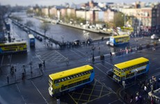 New routes, new buses and paying by card: 7,000 people have say on future of Dublin bus network