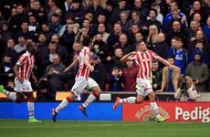 Jon Walters to switch Premier League clubs as Stoke accept bid worth £3m