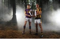 As it happened: Kilkenny v Wexford U21 final, Kildare v Dublin minor semi-final - Leinster GAA match tracker