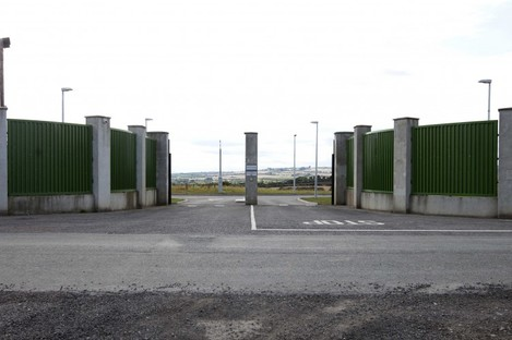 There have been a series of high profile incidents at Oberstown Children Detention Campus.