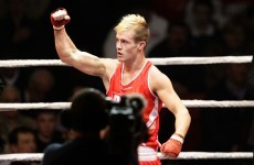 Last chance saloon: IABA names squad for final Olympic boxing qualifier