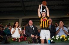 Kilkenny land 30 points en route to completing U21 and minor Leinster hurling double