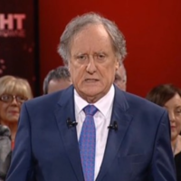 Haranguing, swearing and a run-in with Bertie - just some of Vincent Browne's best bits