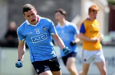 Dublin hold off Kildare to book their first Leinster minor final in three years