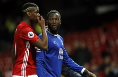 Despite naysayers, Romelu Lukaku has all the traits to become United's Special One