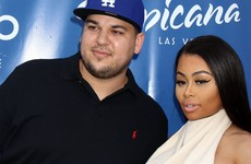TV star Blac Chyna exploring 'all legal options' amid Rob Kardashian 'revenge porn' claims