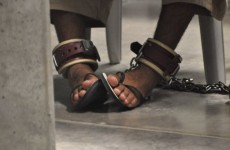 Italian court releases former Guantanamo detainee