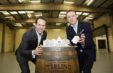 'Too good not to take': Teeling Whiskey has sold a stake to drinks giant Bacardi