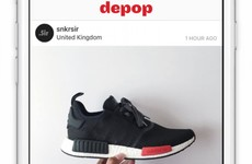 A chancer's guide to Depop