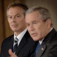 Tony Blair was 'not straight with the nation' says head of inquiry into Iraq war