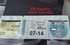 The lengths this driver in Meath went to charm their way past Gardaí is something else