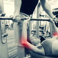 3 tips to aid injury prevention when you're in the gym