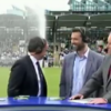 Watch: Shamrock Rovers turned on the Tallaght sprinklers and the eir Sport panel got soaked