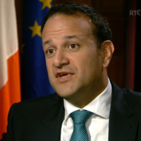Leo Varadkar says 'it's a problem' that garda evidence conflicted with video footage in Jobstown trial