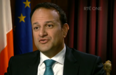 Micheál Martin thinks Taoiseach Leo Varadkar is 'being unfair' to gardaí over Jobstown case