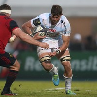 Munster confirm signing of South African pair
