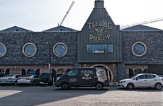 Drinks behemoth Bacardi paid €5m to snap up part of Teeling Whiskey