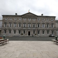 Would you like to work in Leinster House? A new apprenticeship programme could be on the way