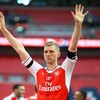 Mertesacker to retire in 2018 to become Arsenal's academy manager