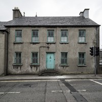 This empty old house is being turned into a unique venue for a Sligo festival